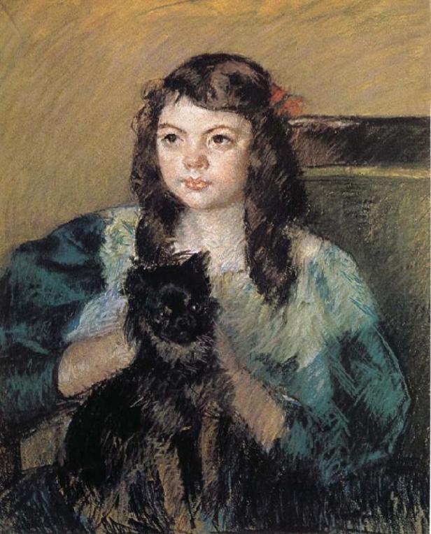 Mary Cassatt-969943