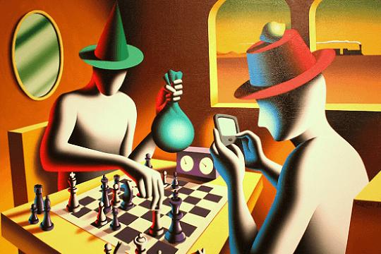arte-xadrez-marcel-duchamp-en-passant-mark-kostabicapa